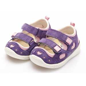 Sandale Violete